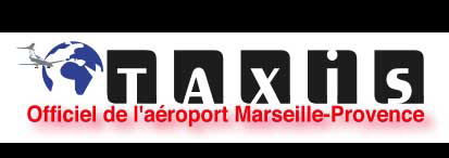 Taxis aéroport marseille